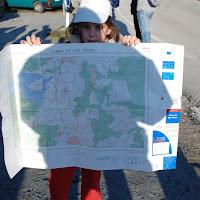 Excursión al Tramo Alto del Arroyo de Tejada