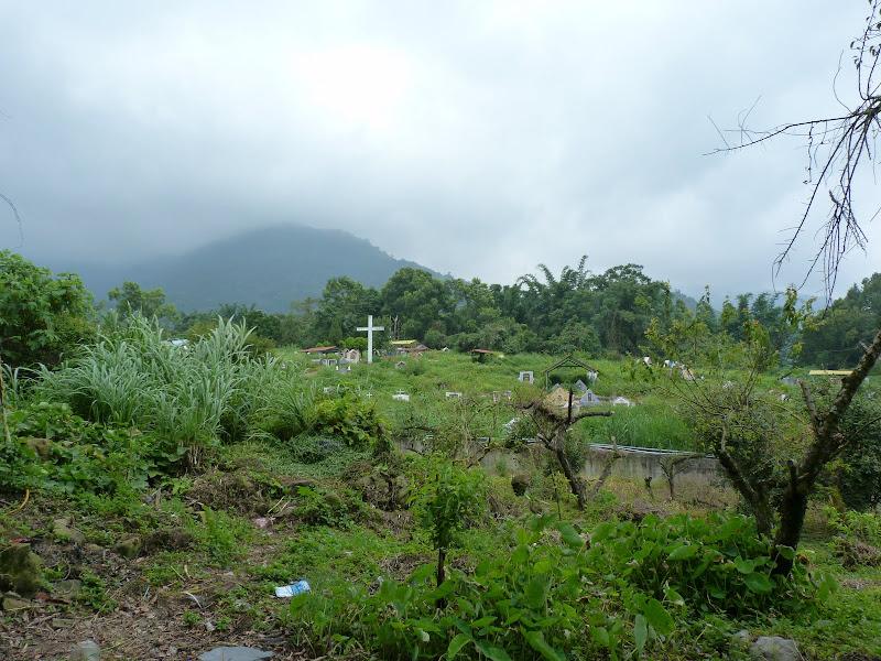 LUONA Village