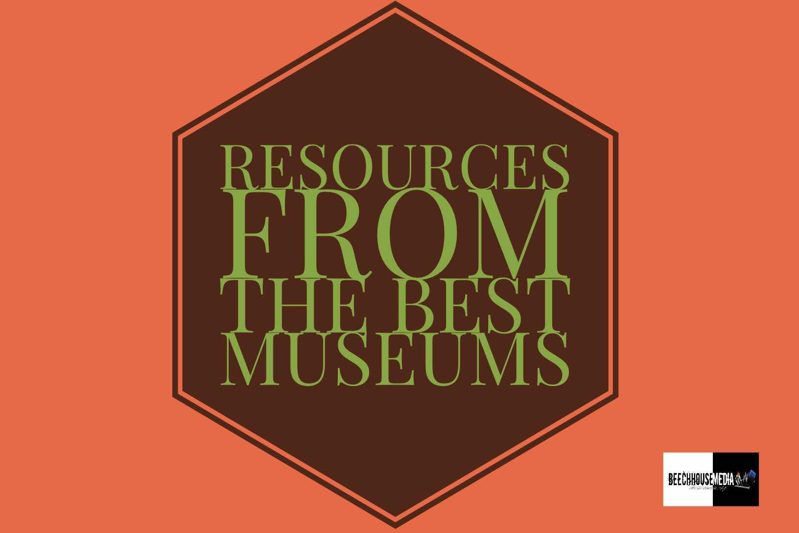 online learning resources from the best art museums