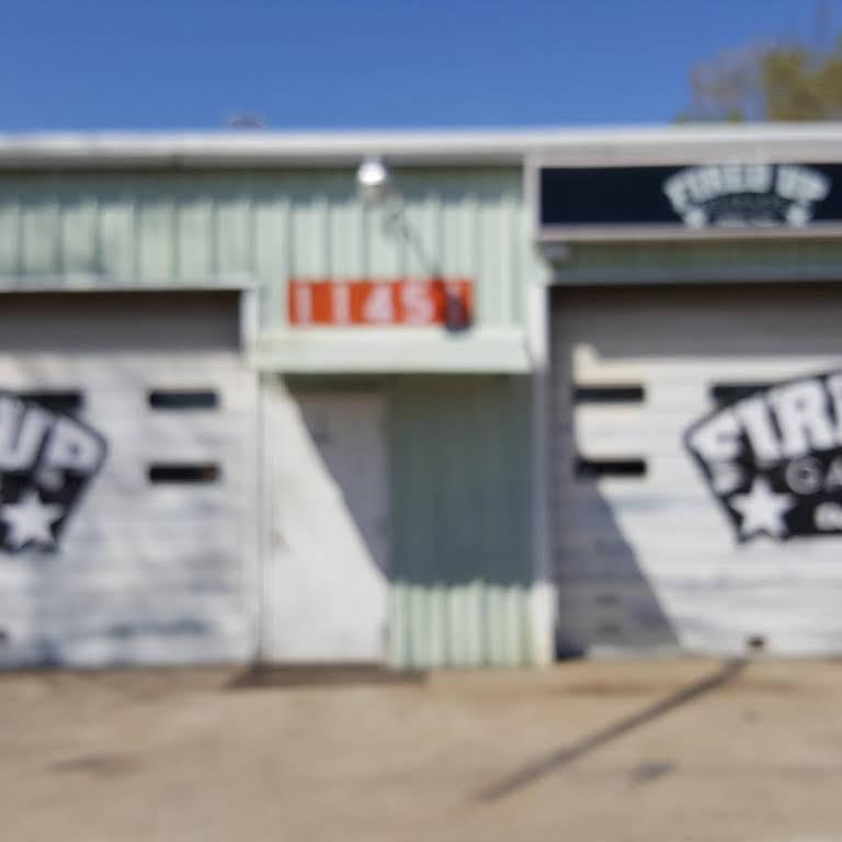 Fired Up Garage - Auto Restoration Service