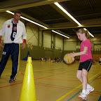Clinic Henk Pieterse