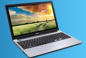 Acer Aspire      V3-572PG drivers  download