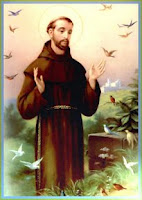 Spirituality Saint Francis Of Assisi Meets Shams Tabriz Image