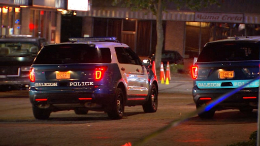 Man killed at Raleigh night club was shot by security guards, police say