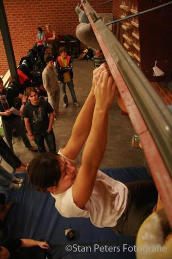 Boulderclubkampioenschappen 2009