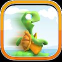 Captain Pepe: Turtle Runner icon