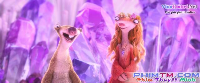 Xem Phim Kỷ Băng Hà 5: Trời Sập - Ice Age 5: Collision Course - phimtm.com - Ảnh 2