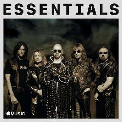 CD Judas Priest – Essentials (Torrent) download