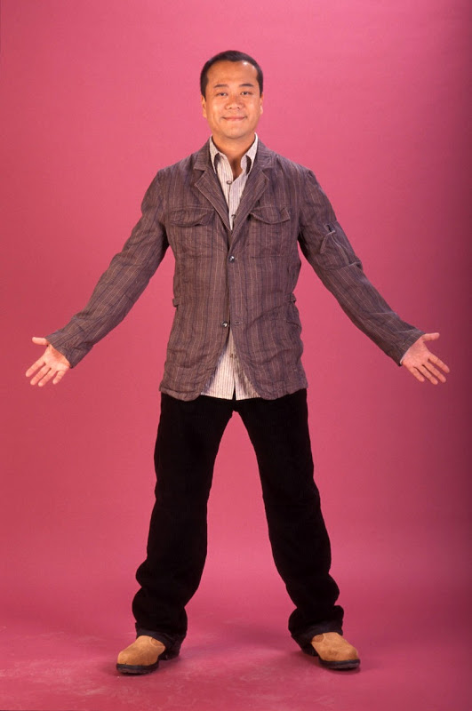 Bobby Au-yeung China Actor
