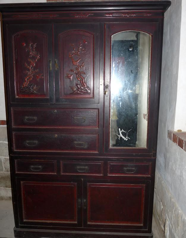 TAIWAN.Shen Keng , dans la banlieue de Taipei - P1090904.JPG