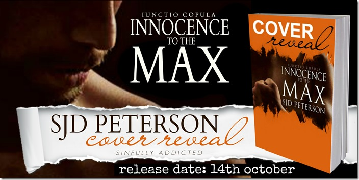 Cover Reveal Innocence