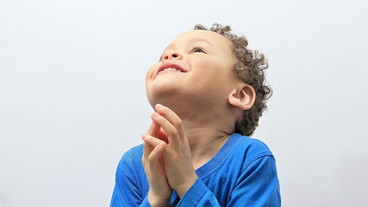 5 Bài học thiêng liêng mà bạn có thể học được từ trẻ em