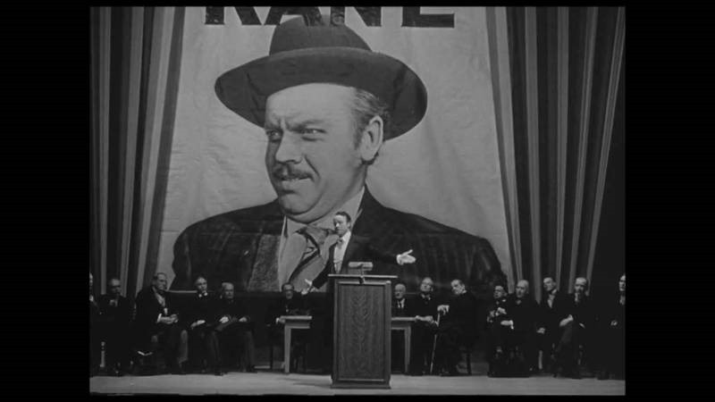 citizen kane movie