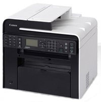download Canon i-SENSYS MF4890dw printer's driver