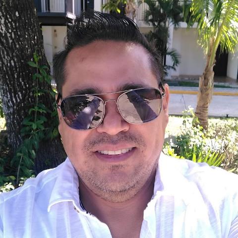Asael Garcia