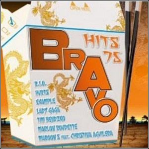 gahbaras Download   Bravo Hits Vol.75 (2011)