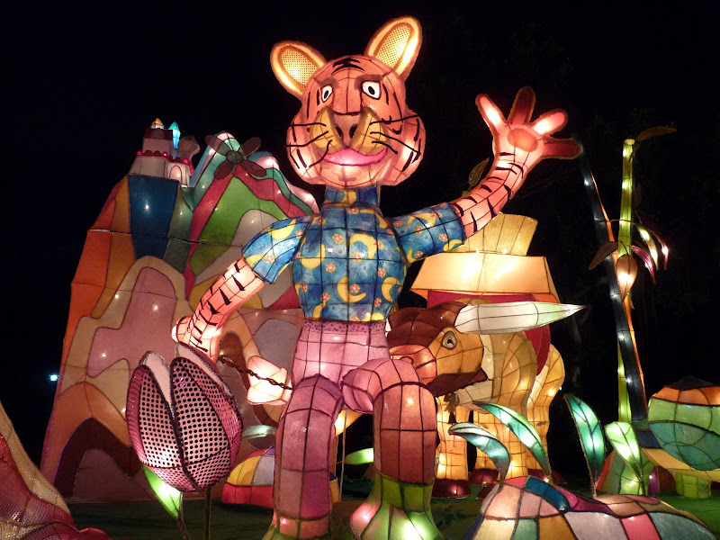 Taiwan .Taipei Lantern Festival - P1150881.JPG