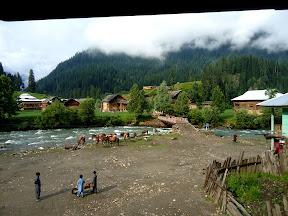 Gagai Nala, Tao Butt, Neelum Valley, Azad Kashmir
