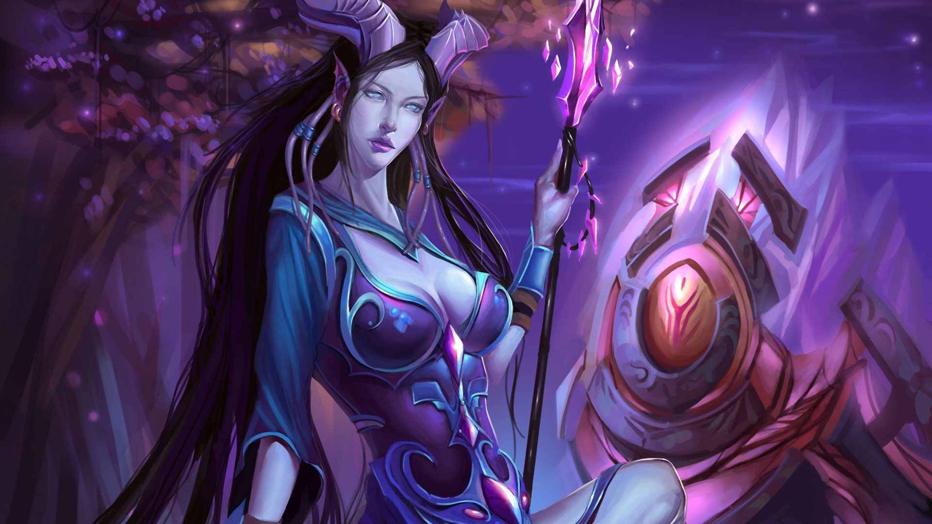 World of warcraft draenei by fantasyporn