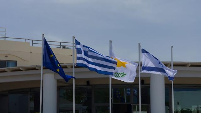 Jerusalem Post: Ισχυροποιούνται οι δεσμοί του Ισραήλ με Ελλάδα-Κύπρο