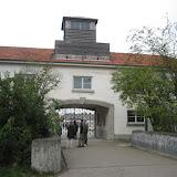 Munich 2008 - Dachau