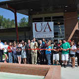 UACCH-Texarkana Ribbon Cutting - DSC_0399.JPG