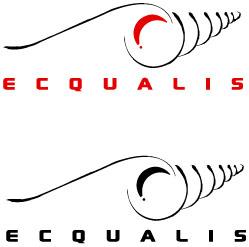 logo ECQUALIS -Sans Exception