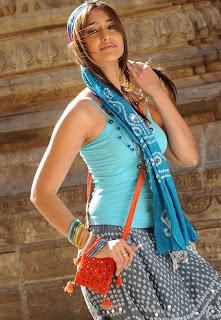 Ileana Shakti Movie New Stills 10