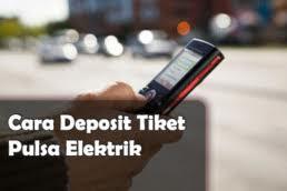 Cara Deposit 24 Jam Otomatis Masuk Afia Pulsa Bisnis Pulsa Murah Payment PPOB Lengkap