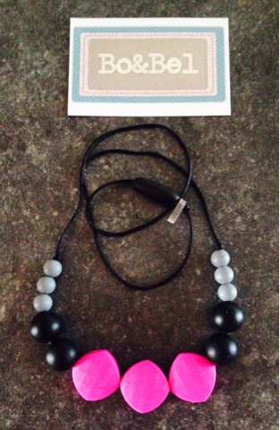 Teething-Necklace-Review