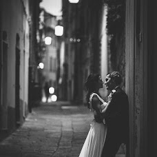 Wedding photographer Andrea Zani (zani). Photo of 04.11.2014