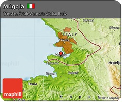 muggia-map