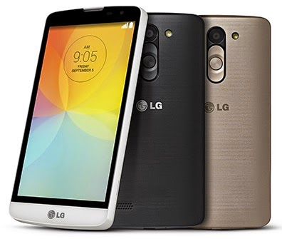 LG L Bello - Specification, Features and Price - techblogng.com
