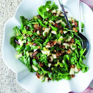Charoset Salad.