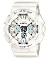 Casio G Shock : GA-120A