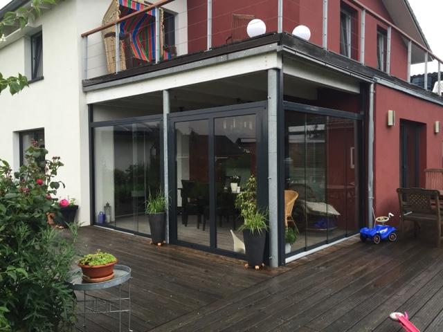 erfahrungen mit nelson park terassendaecher. Black Bedroom Furniture Sets. Home Design Ideas