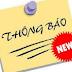 MỘT SỐ LƯU Ý CHO HỌC SINH KHI THAM DỰ KỲ THI TUYỂN SINH VÀO LỚP 10