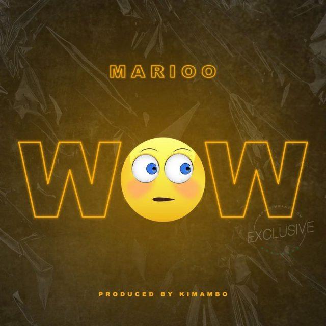 AUDIO   Marioo - Wow   Mp3 DOWNLOAD