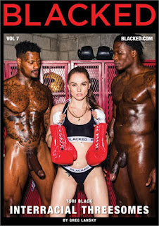 Interracial Threesomes 7