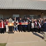 Hempstead County Law Enforcement UACCH Sub Station Ribbon Cutting - DSC_0091.JPG