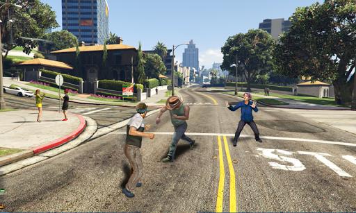 Miami City Gangster Crime 1.0.7 screenshots 2