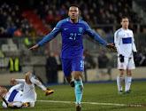 Le Standarman Laifis buteur, le but de Chanot insuffisant contre les Pays-Bas