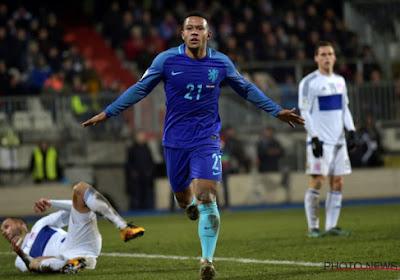 Nederland doet even goed als KV Mechelen