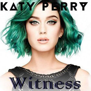Baixar Katy Perry - Witness (2016) Mp3