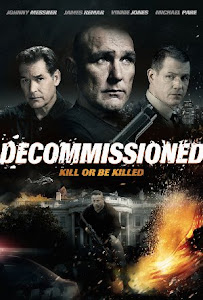 Decommissioned Poster