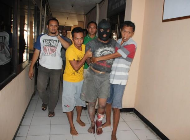 Pembunuh kasbi patanormal asal ngawi ditangkap petugas