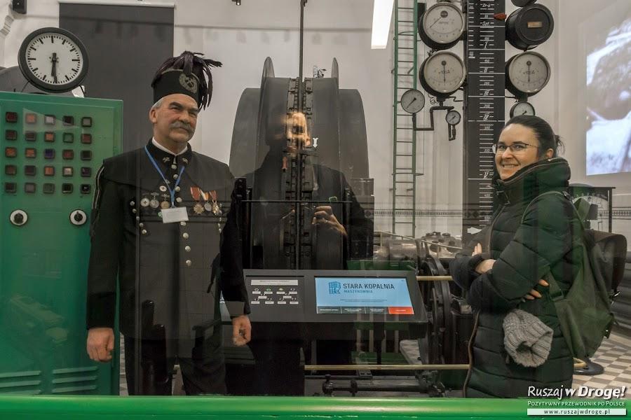 Ale selfie! W Stara Kopalnia Centrum Nauki i Sztuki w Wałbrzychu