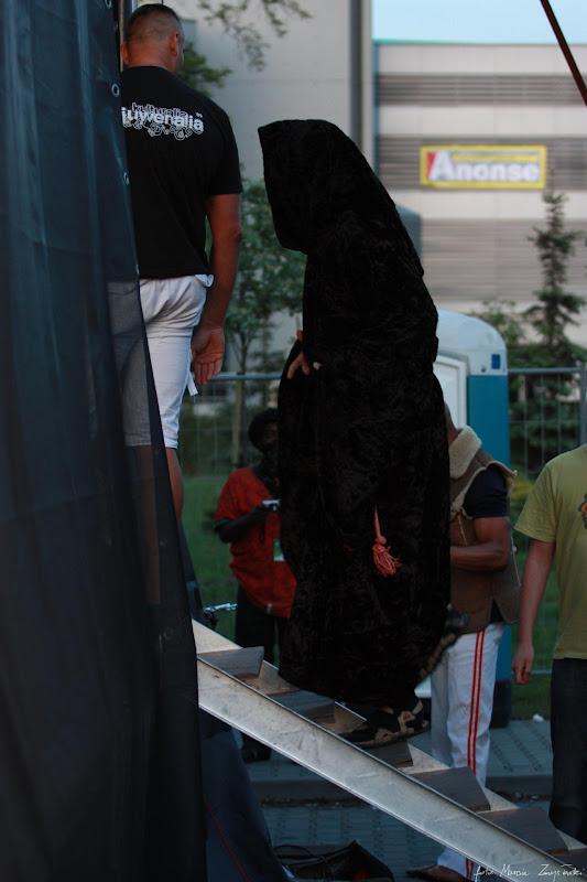 Foto galeria zdjęć koncerty śluby wesela Zmysłowski 2009-05-09 - koncert Juwenalia - Abbatio - Chory Gregorianskie z TVNu Mam Talent