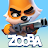 Zooba: Free-for-all Zoo Combat Battle Royale Games logo