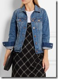 Madewell Classic Washed and Faded Denim Jacket